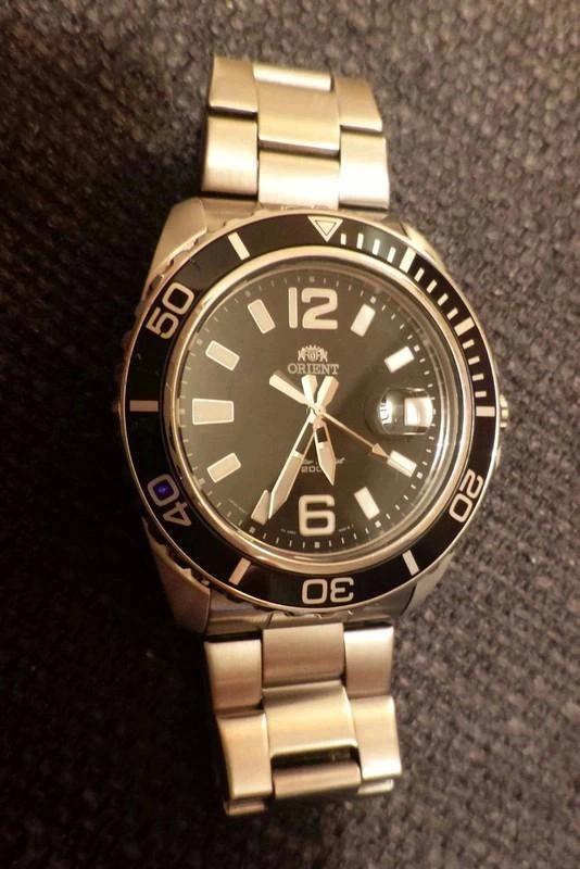 Plongeuse Orient Quartz homage à... 02_00511