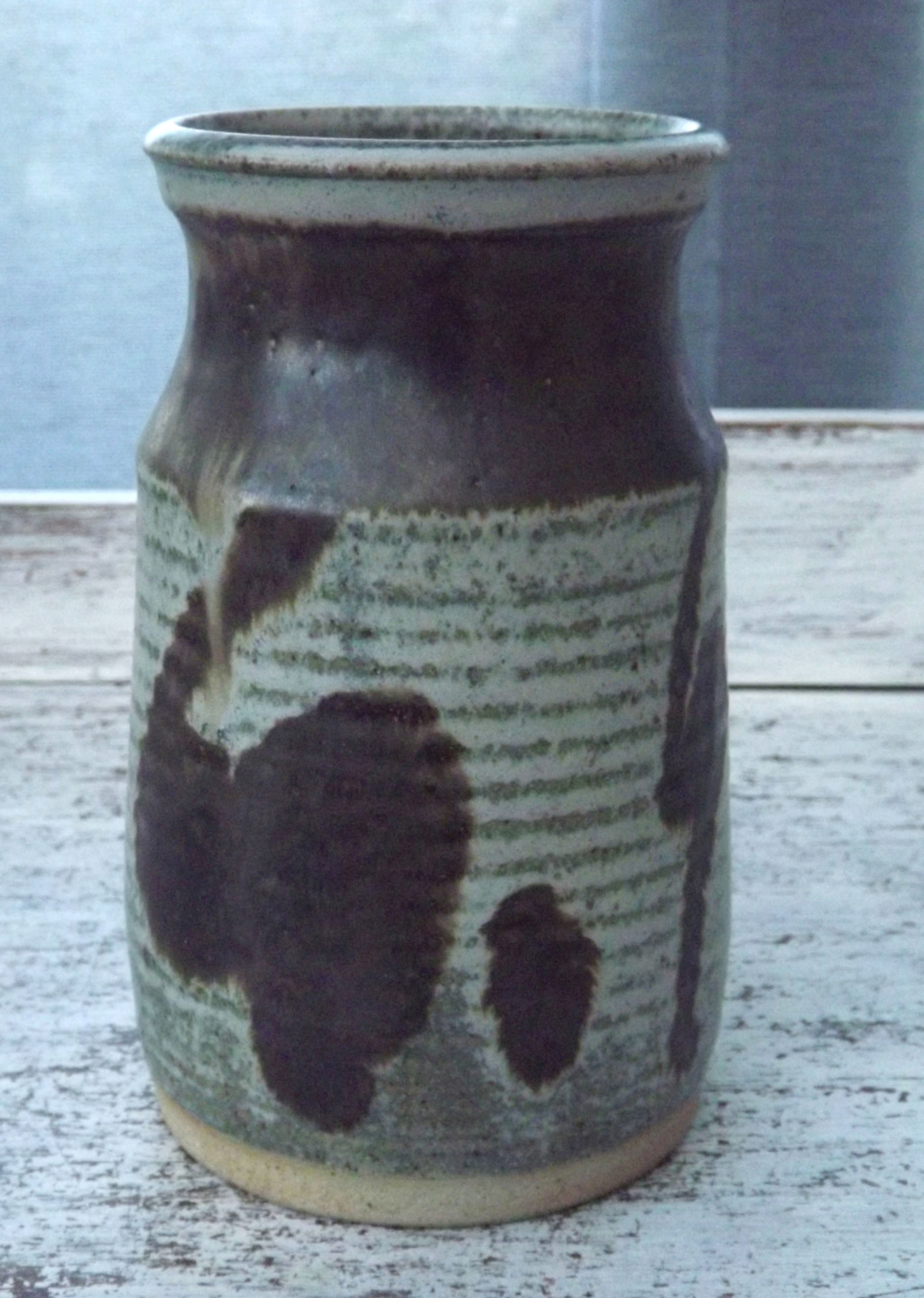 Thomas Plowman, Stalham Pottery Dscf8812
