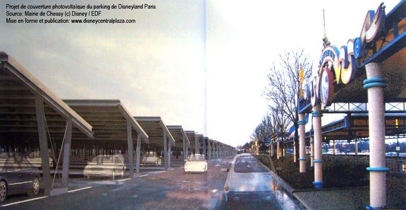 Toll Plaza (péage du Parking des Parcs) et tapis roulants - Page 18 45549810