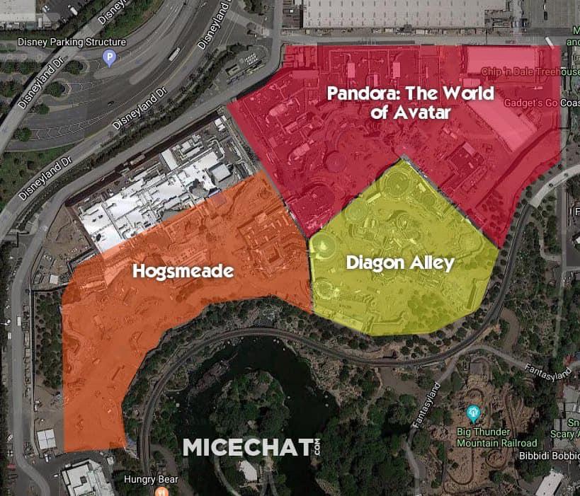 [Disneyland Park] Star Wars: Galaxy's Edge (31 mai 2019) - Page 30 54516910