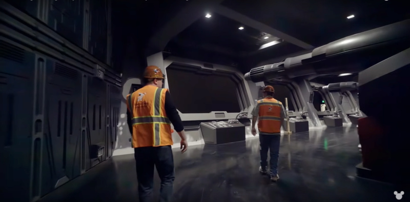 [Disneyland Park] Star Wars: Galaxy's Edge (31 mai 2019) - Page 10 Annota10