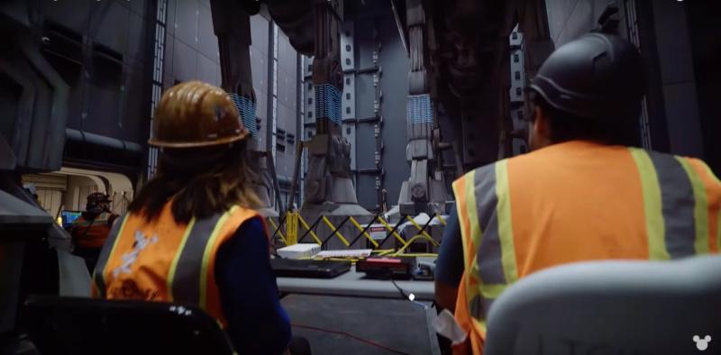 [Disneyland Park] Star Wars: Galaxy's Edge (31 mai 2019) - Page 10 Annota11