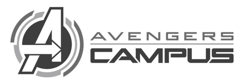 Avengers Campus [Parc Walt Disney Studios - 2022] Avenge10