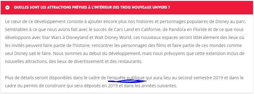 [News] Extension du Parc Walt Disney Studios avec nouvelles zones autour d'un lac (2020-2025) - Page 37 Captuh10