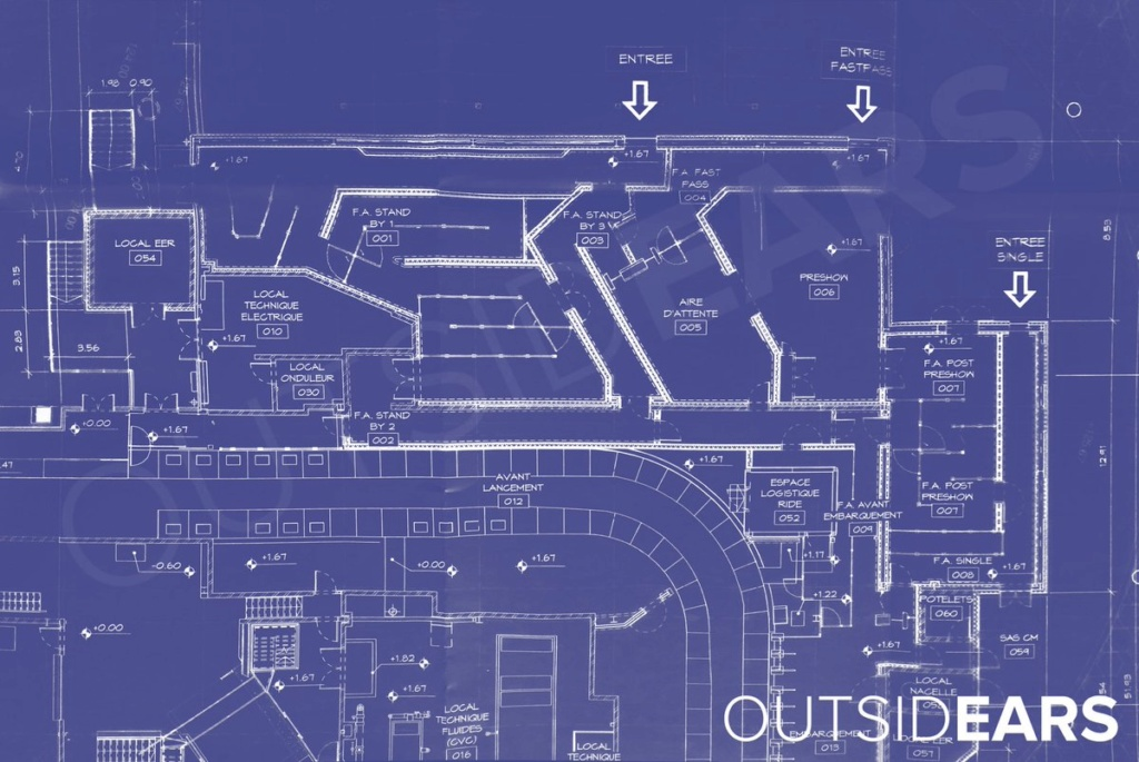 Avengers Campus [Parc Walt Disney Studios - 2022] D5-iik11