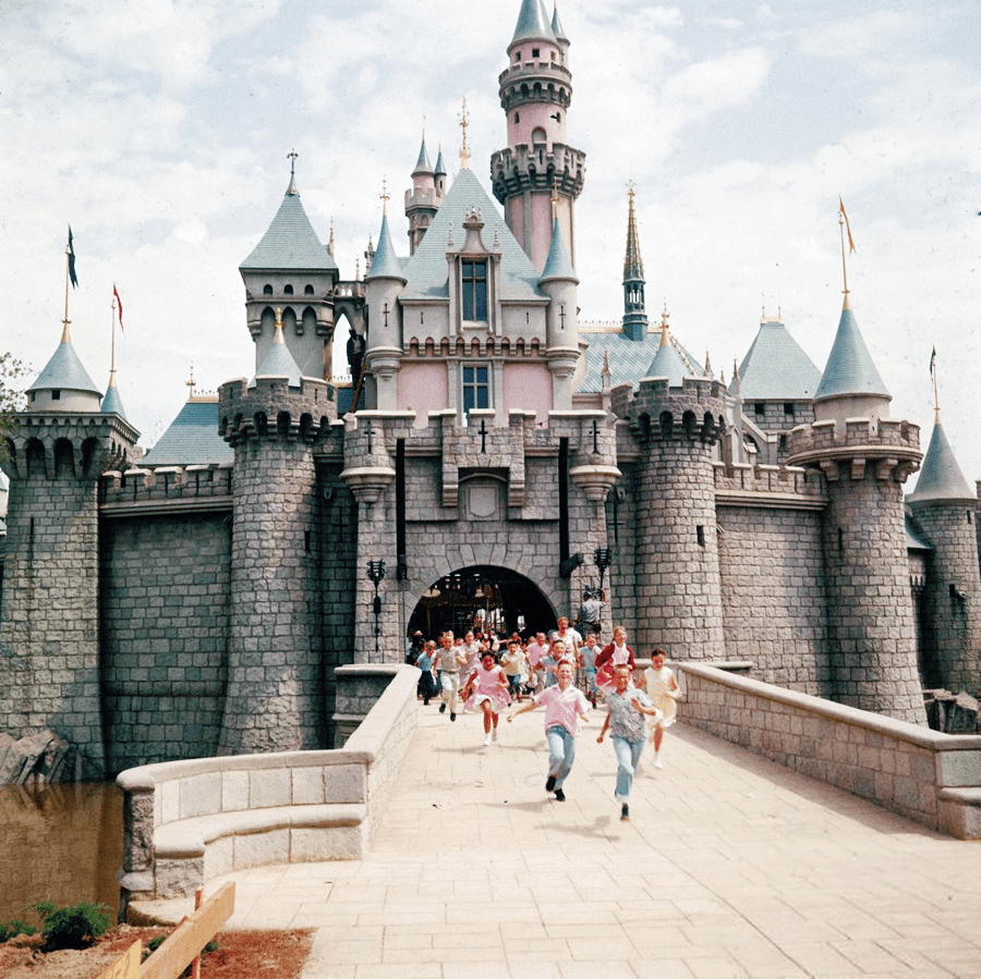 [Disneyland Resort] Réhabilitation Sleeping Beauty Castle (2019) Disney11