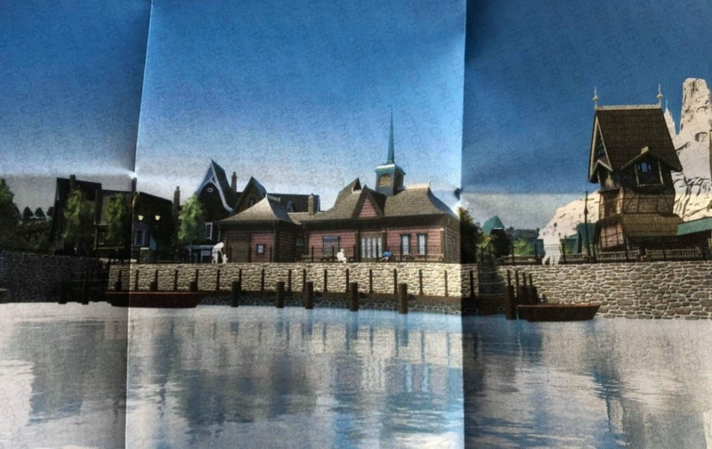[Parc Walt Disney Studios] Nouvelle zone La Reine des Neiges  (202?) > infos en page 1 - Page 31 Eqmerm11