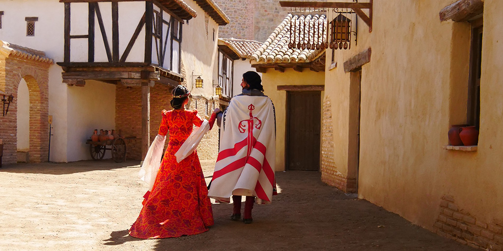 Puy du Fou España [Espagne] (2021) - Page 2 Ew6hyk10