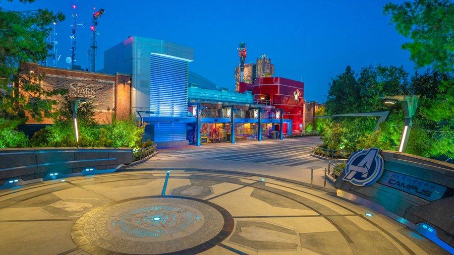 Avengers Campus [Parc Walt Disney Studios - 2022] - Page 36 Eye2hb10