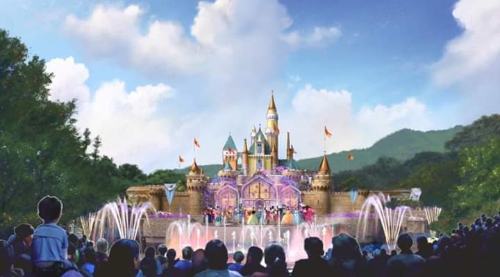 [Hong Kong Disneyland] Castle of Magical Dreams (2020) - Page 6 Fb_img12