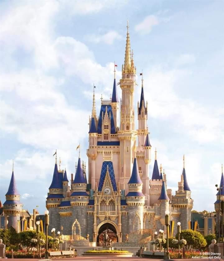 Walt Disney World Resort en général - le coin des petites infos - Page 35 Fb_img64