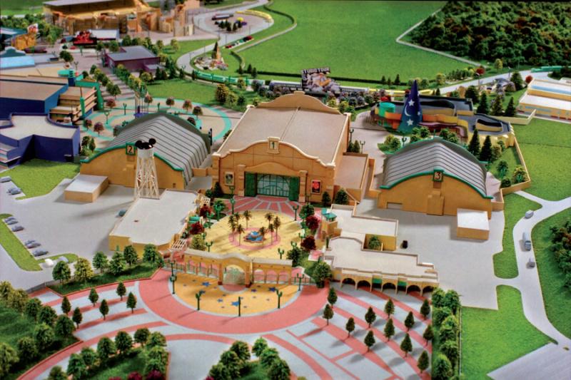 [Parc Walt Disney Studios] Nouvelle zone La Reine des Neiges  (202?) > infos en page 1 - Page 11 Image-10