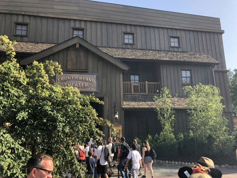 [Nouveau] Frontierland Theater (2019) - Page 30 Img_2055