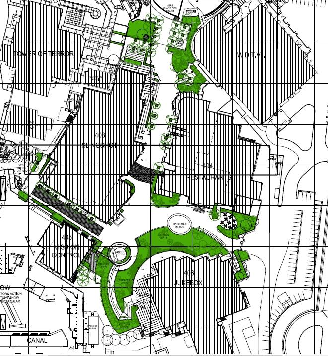 [News] Extension du Parc Walt Disney Studios avec nouvelles zones autour d'un lac (2020-2025) - Page 14 Jenga-13