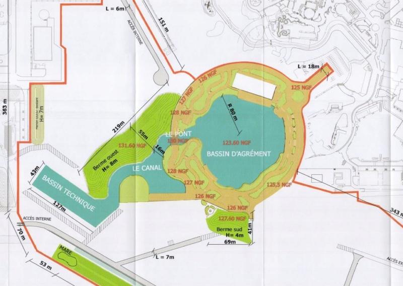 [Parc Walt Disney Studios] Nouvelle zone La Reine des Neiges  (202?) > infos en page 1 - Page 31 Niveau10