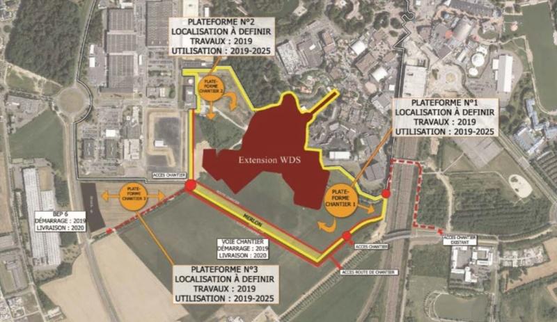 Avengers Campus [Parc Walt Disney Studios - 2022] - Page 14 Plan_c20