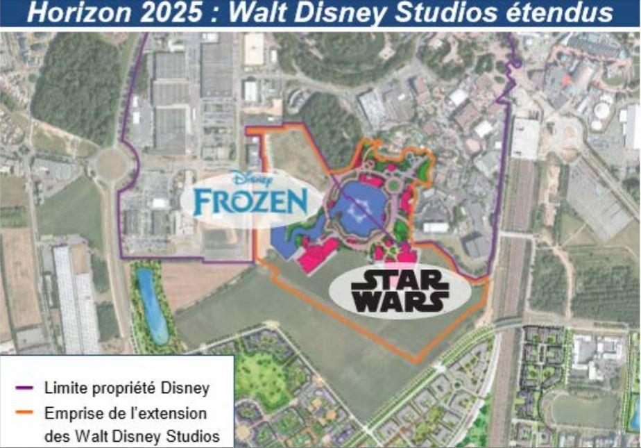 [News] Extension du Parc Walt Disney Studios avec nouvelles zones autour d'un lac (2020-2025) - Page 37 Plan_d11