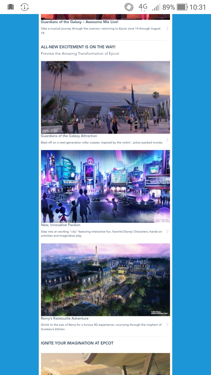 [Parc Walt Disney Studios] Nouvelle zone Star Wars (202?) - Page 21 Screen37