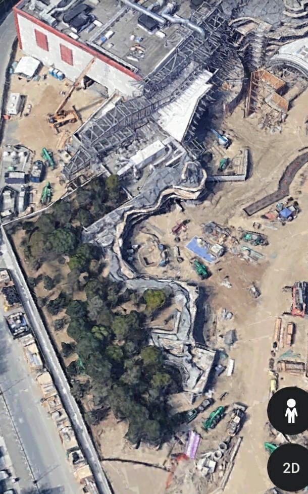 [News] Extension du Parc Walt Disney Studios avec nouvelles zones autour d'un lac (2020-2025) - Page 40 Screen51