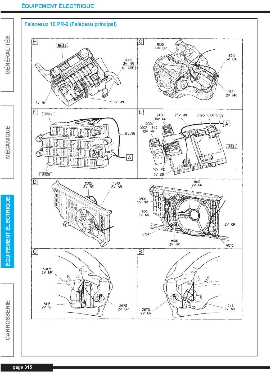 Température moteur 2.0L (EW10J4) - Page 4 315-ve10