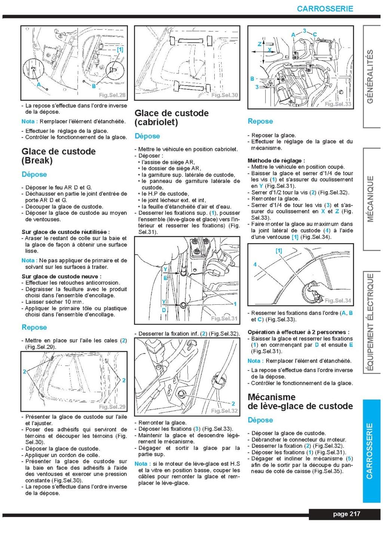 Joints lèche-vitre - Page 2 Vitrec10