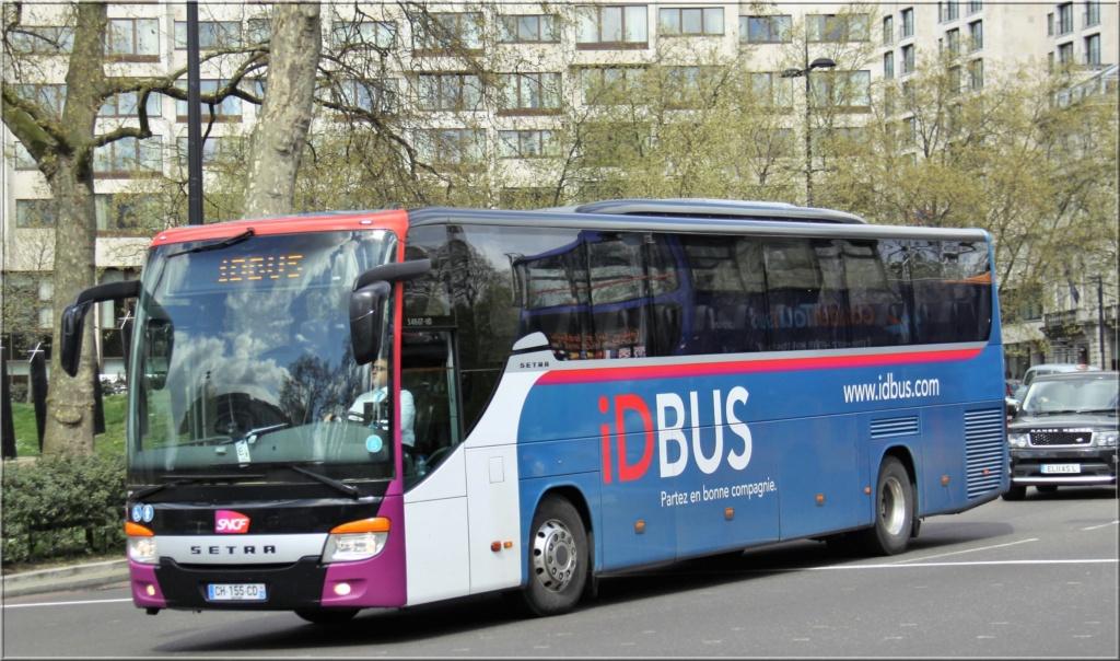 OUIBUS ex IDBUS (Groupe SNCF) - Page 4 13754611