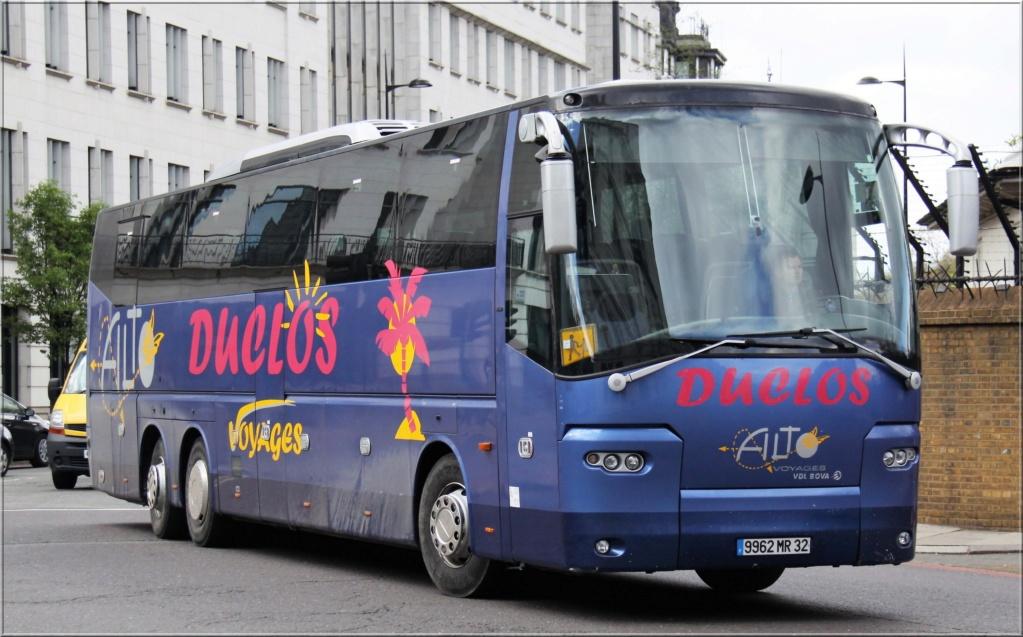 voyages Duclos  13852710