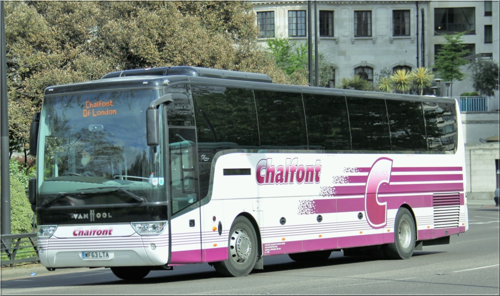 Chalfont 13852714