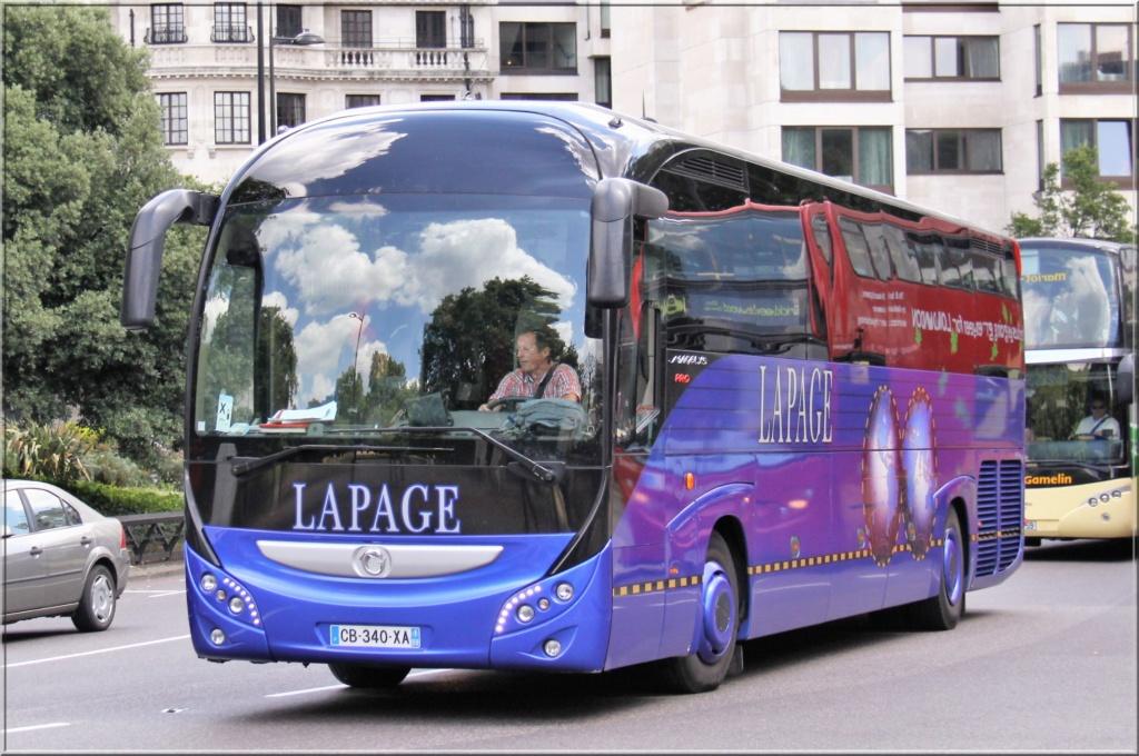 autocars Lapage 14325410