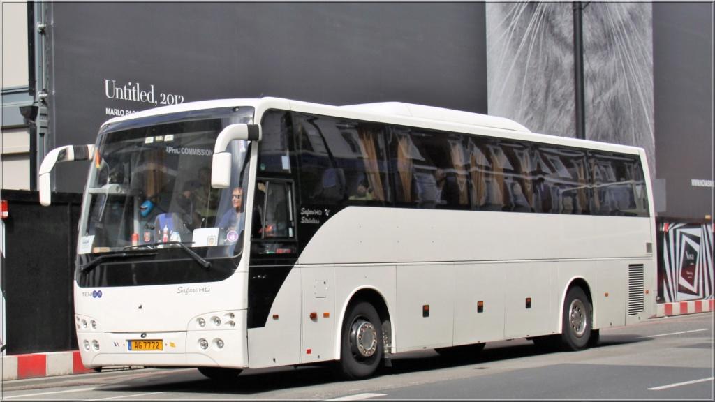 Les cars est bus luxembourgeois (L) 14495511