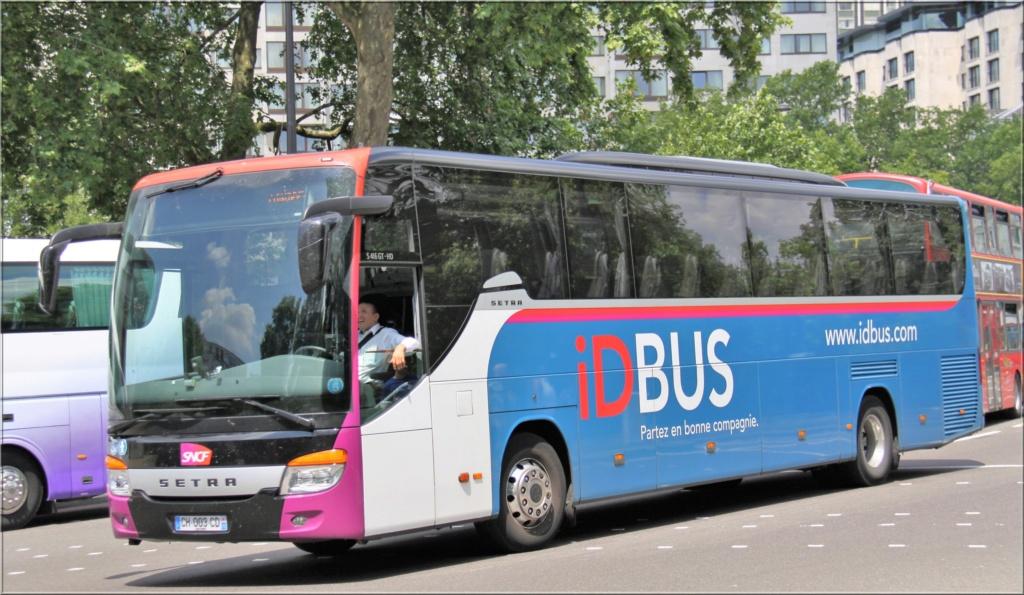 OUIBUS ex IDBUS (Groupe SNCF) - Page 4 14510510