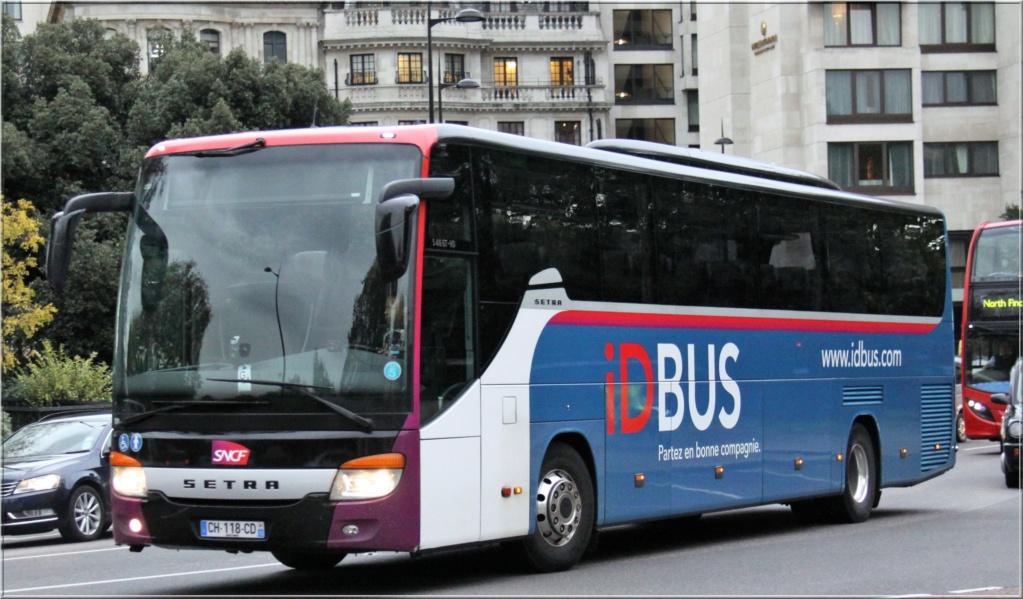 OUIBUS ex IDBUS (Groupe SNCF) - Page 5 15735010