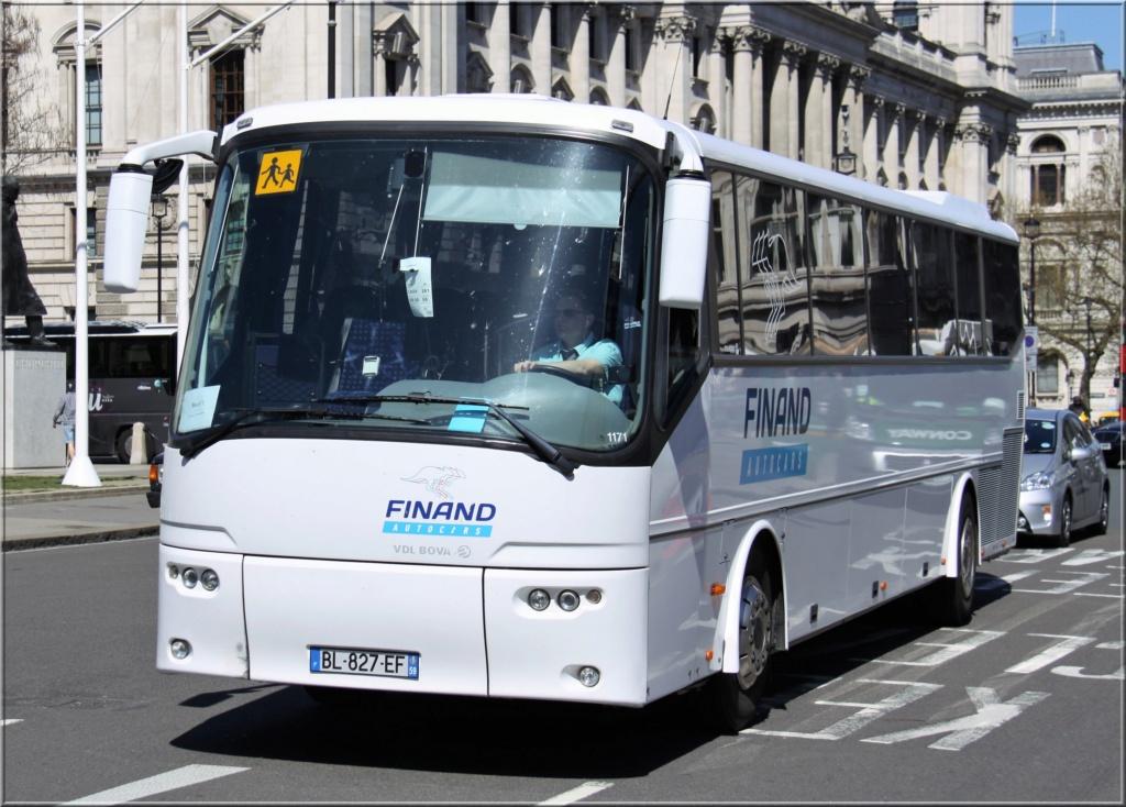 Finand Autocars 16745810