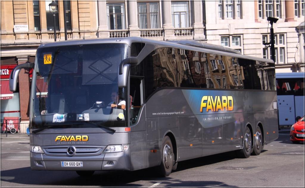 Autocars Fayard  29009410