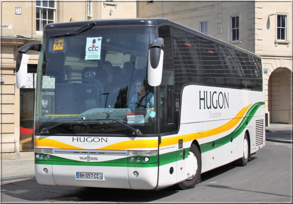 Hugon Tourisme 29201310