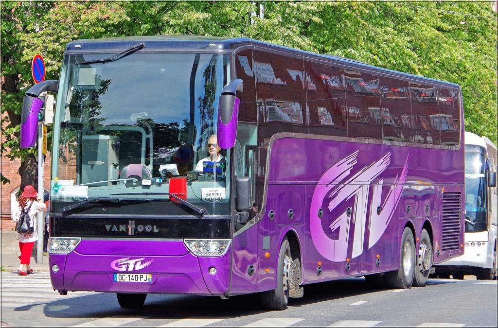 GTV (Grosperrin Tourisme Voyages) 30999710