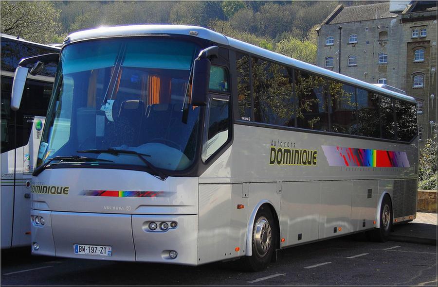 Autocars Dominique Domini10