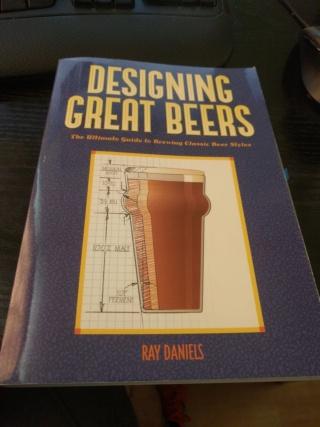 """Donne """"Designing great beers"""" de Ray Daniels Design13"""