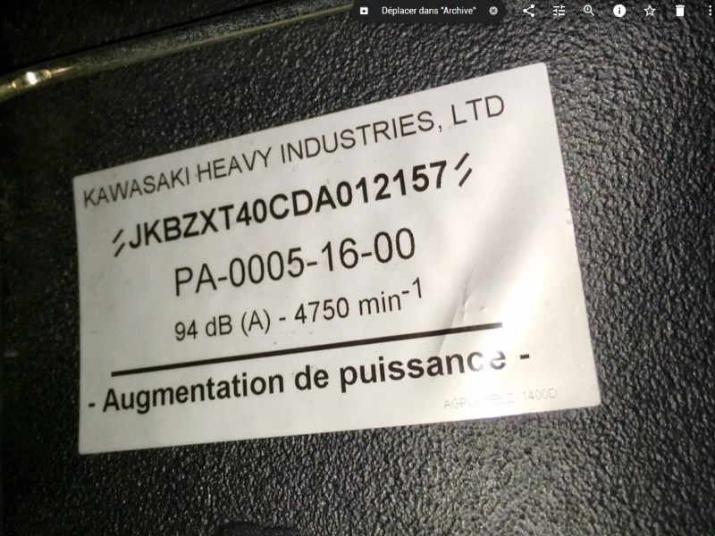 Nouvelle monture : ZZR 1400  Zzr0410