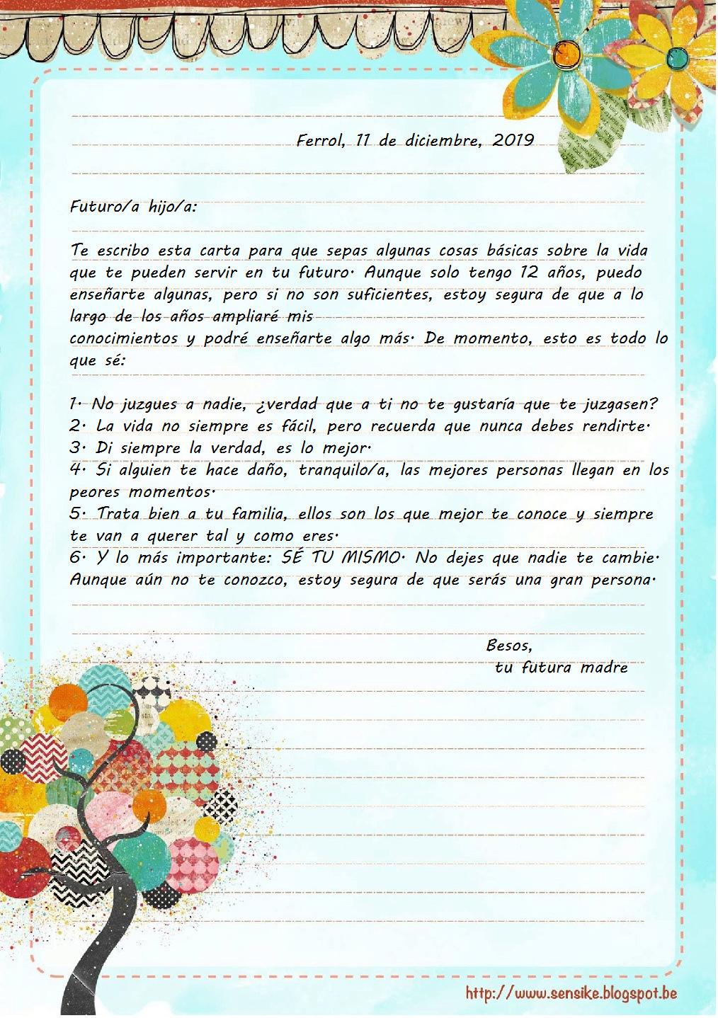 Cartas para vuestros hijos del futuro. Carta_10