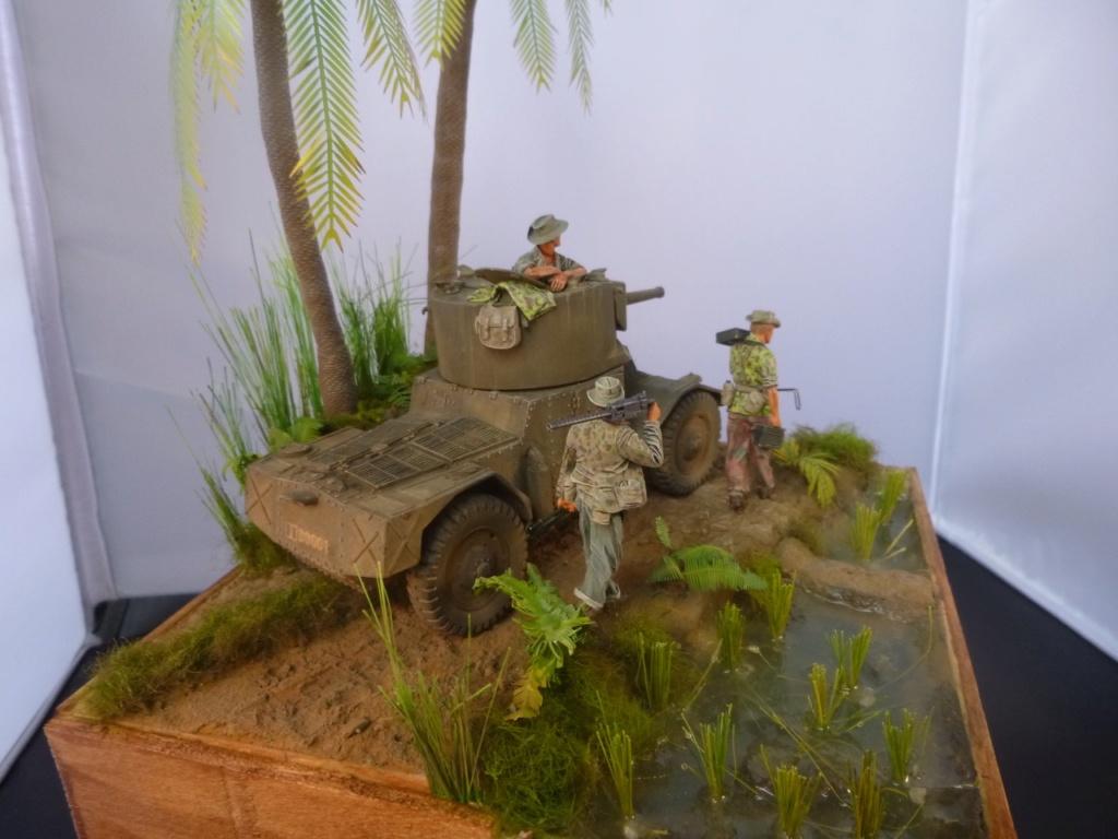 C'est parti ... 1er sujet - Diorama T34/76 E, modèle 1943 - Page 5 17021212
