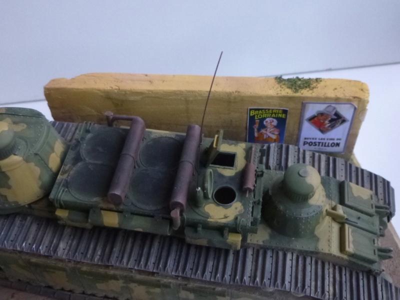 FRANCE 1940 char 2C P1040913