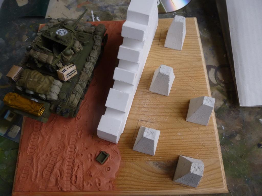 Crossing the Siegfried line 1945. P1050220