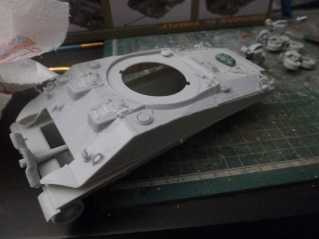 Sherman Firefly Dragon 1/35 P1050514