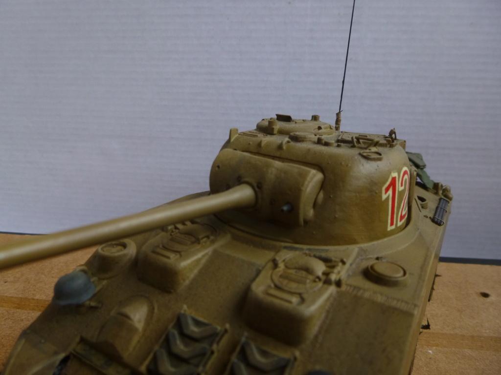 Sherman Firefly Dragon 1/35 P1050543