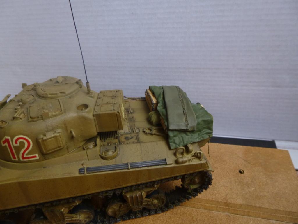 Sherman Firefly Dragon 1/35 P1050545