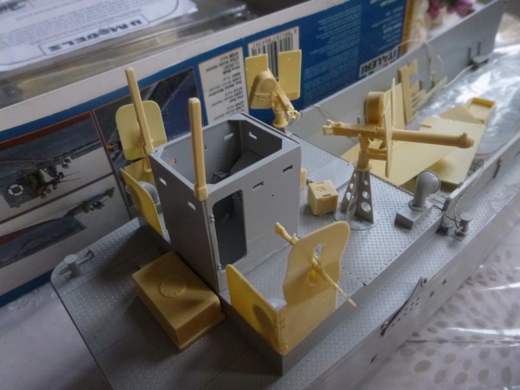 LCM/Dinassaut - Italeri/U-Models-1/35 P1060325