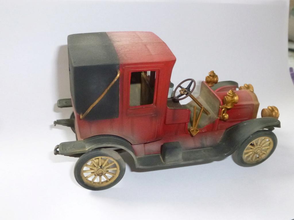 1912 Packard Landaulet -1/32-  SITAPLEX - Page 2 P1070610