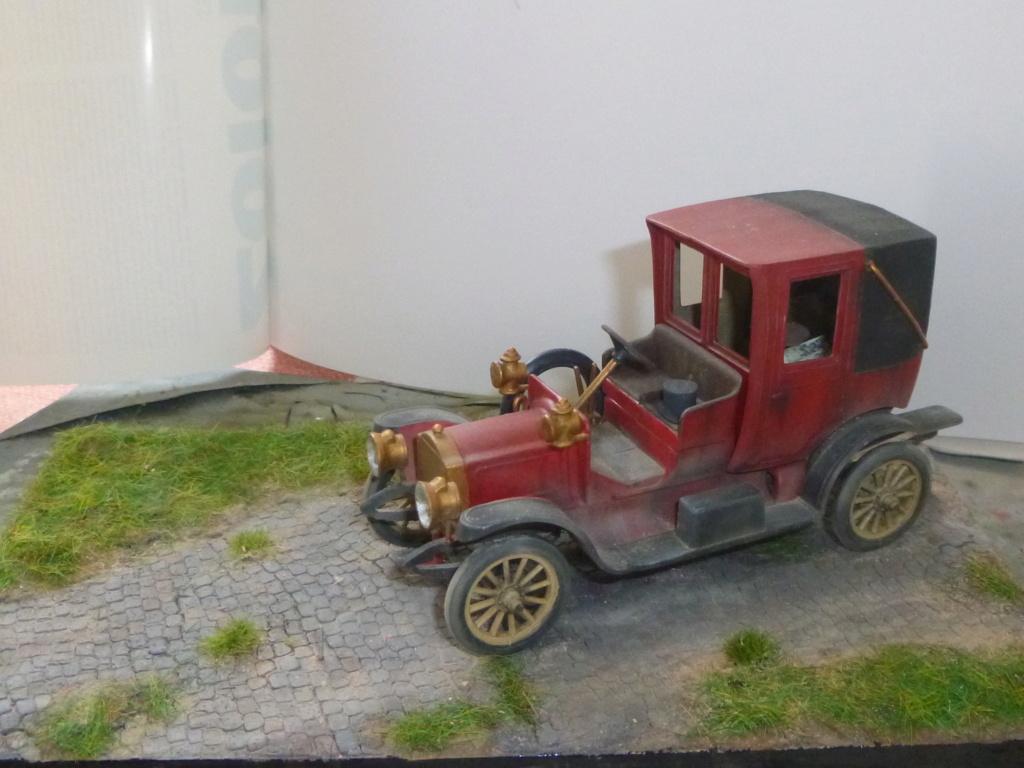 1912 Packard Landaulet -1/32-  SITAPLEX - Page 2 P1070619