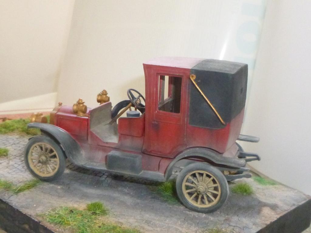 1912 Packard Landaulet -1/32-  SITAPLEX - Page 2 P1070710